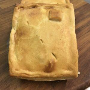Blencathra Beef in Ale Pie