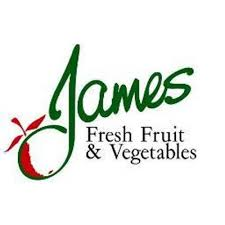 James Fruit & Veg